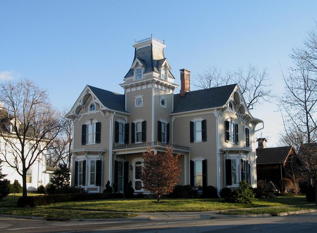 victorian house lebanon ohio john hartsock flickr