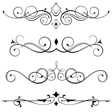 ist2_4178389 decorative text accents beau kreider flickr - Decorative Accents