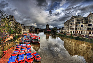 River Ouse | by vgm8383