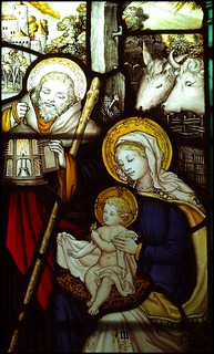 Kempe: nativity | by Simon_K