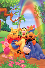 Winnie the Pooh and Friends | by abbybrowning