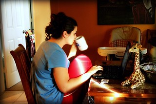 Week 1: Working from home... | by Mish Mish