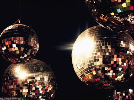 Disco time | by MissBlack_88