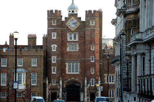 St James's Palace | by James.Stringer