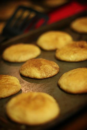 Snickerdoodle Cake Mix Recipe