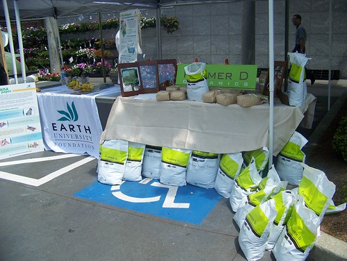 Farmer D and Earth U at BCF | by Whole Foods Market