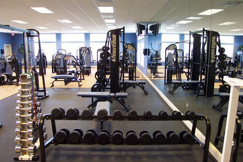 State Of The Art Fitness Center Colonial Country Club S