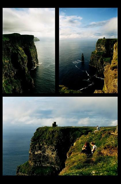 Cliffs of Moher (Aillte an Mhothair).