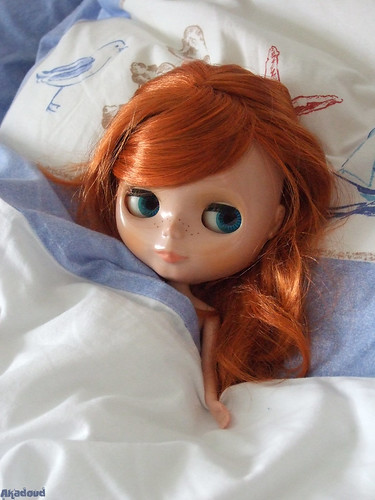 A Blythe a Day takes Boredom away #86/365 | by akadoud