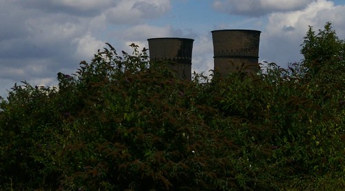 Tinsley Cooling Towers, Sheffield - Icons of England | by http://underclassrising.net/