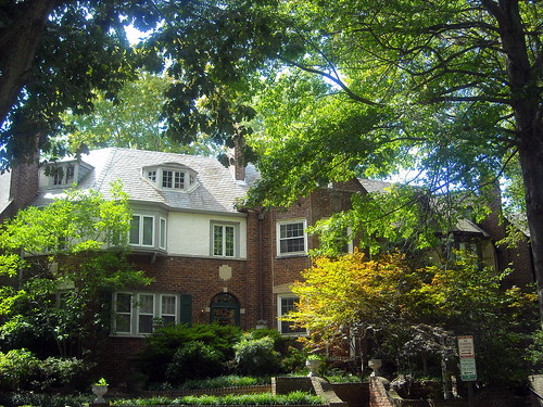 Foxhall Village Historic District | by NCinDC