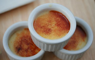 Creme Brulee | by Food Librarian