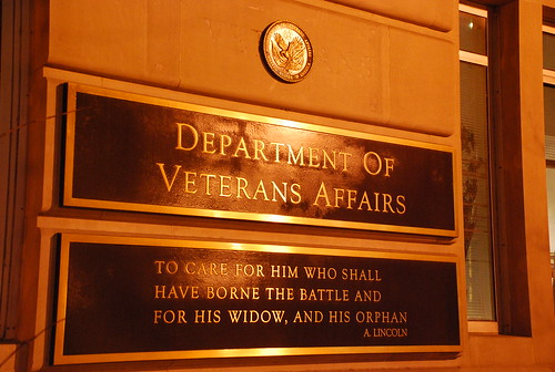 Department of Veterans Affairs | by afagen