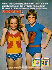 Remember Underoos? | by MsBlueSky