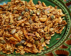 Granola | by Wild Yeast