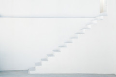 White Stairs | by eric5500k