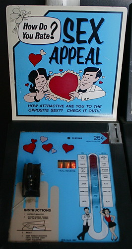 sex-appeal sex gratos