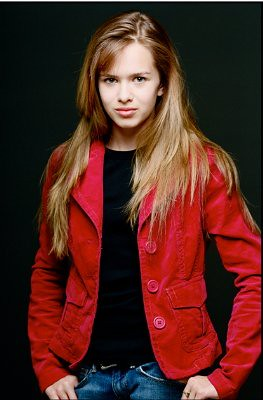 elizabeth mclaughlin 2014
