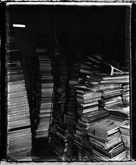So many books, so few people | by lo–fi