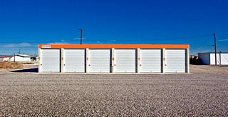 Salton Sea Storage | by ken mccown