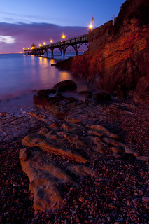 Clevedon Pier 2 | by Shane Weeks