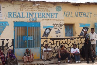 Jigjiga - real internet | by CharlesFred