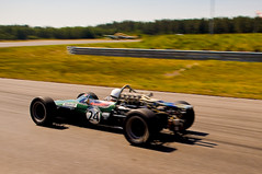 Vintage racing at Anderstorp | by Stefan Tell