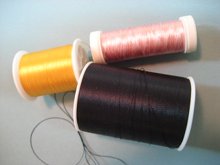 Rayon Machine Embroidery Threads | by Stitch Lab in Austin, Texas