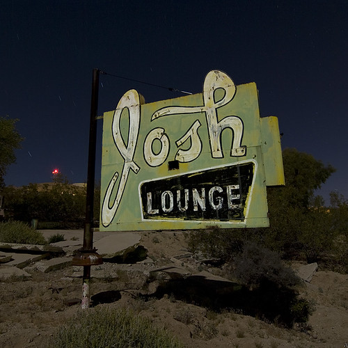 Josh Lounge | by Lost America
