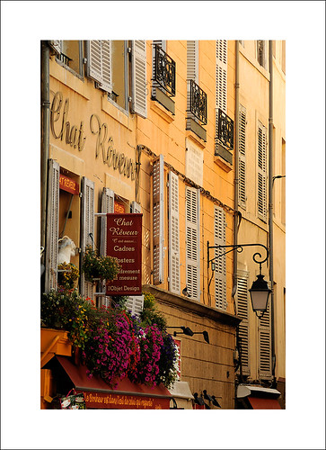 la boutique à AixenProvence  in France  Sigfrid López  Flickr