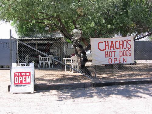 Hot Dogs Tucson Az