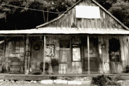 Penn's Store - KY 243, Gravel Switch, Kentucky | by RoadTripMemories