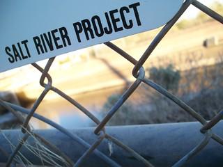 Salt river project careers