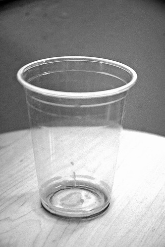 Empty-Cup | by Glen's Pics