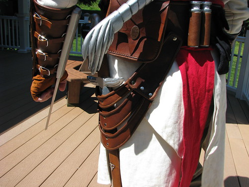 Assassin's Creed Costume Altair
