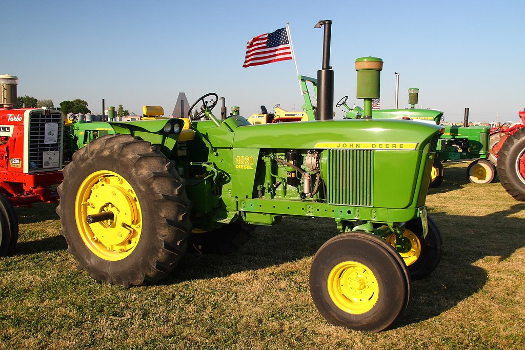 Image result for John Deere flickr
