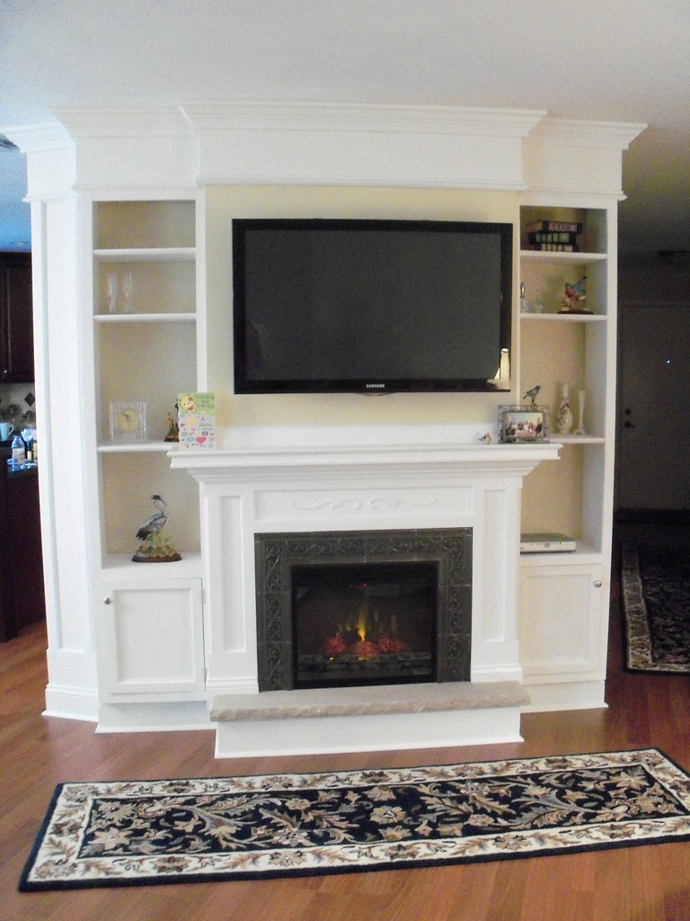 Classicflame Fire F X 23 Plug In Electric Fireplace 23e Flickr