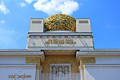 The Secession Building
