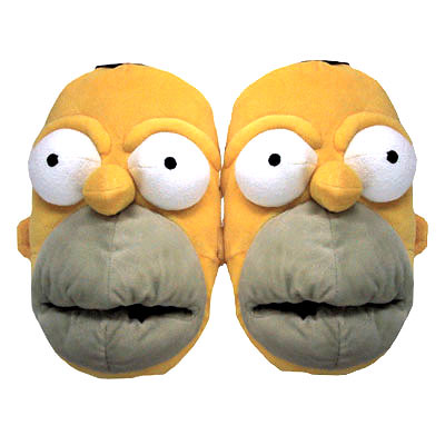 Free shipping BOTH ways on homer simpson slippers for boys, from our vast selection of styles. Fast delivery, and 24/7/ real-person service with a smile. Click or call