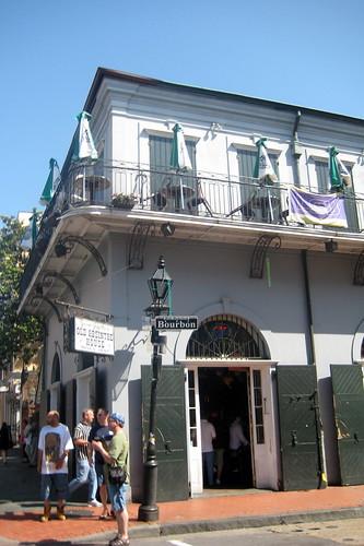 French Quarter Food Trucks New Orleans
