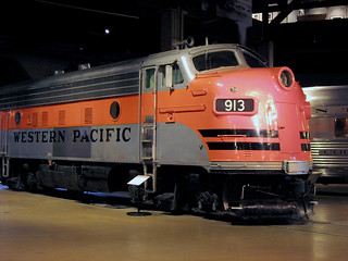 california state railroad museum 10 photographed in the