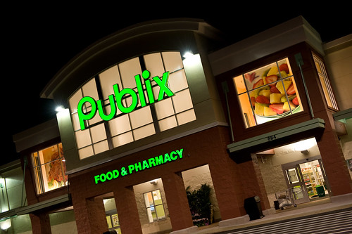 New Winter Haven Publix | by hyku