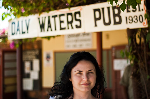 Daly waters pub | by spaceodissey