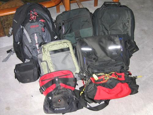 Mountainsmith Large Travel Bag