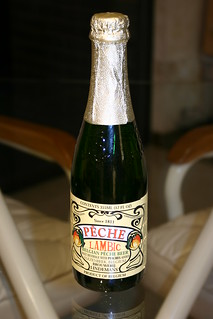 Peche Lambic - Lindemans | by ReeseCLloyd