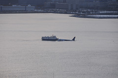 Plane crash into Hudson River | by grego!
