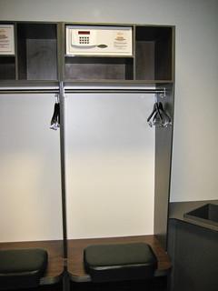 Locker Room Album