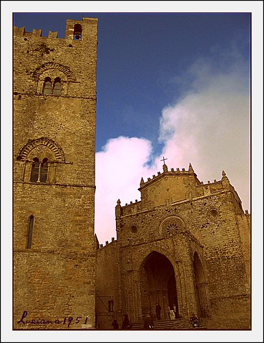 ERICE - SICILY | by Luciana1951