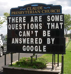 Funny Church Signs | by au_tiger01