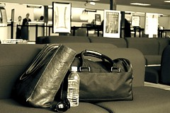 20080523 - Luggage | by smallnotebook